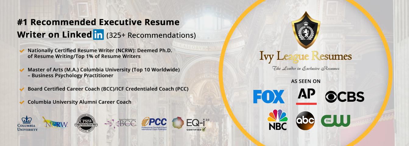 Ivyleague Resume